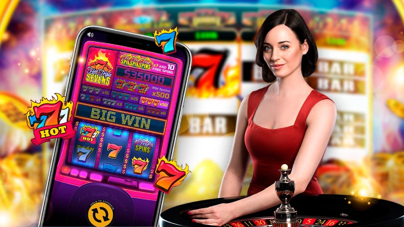 What is a mobile online casino ?