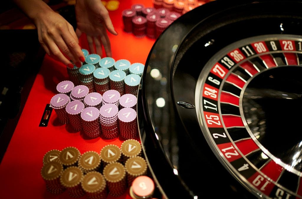 Wrong conclusions of online casino gamblers
